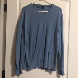 Men's Náutica thin sweater